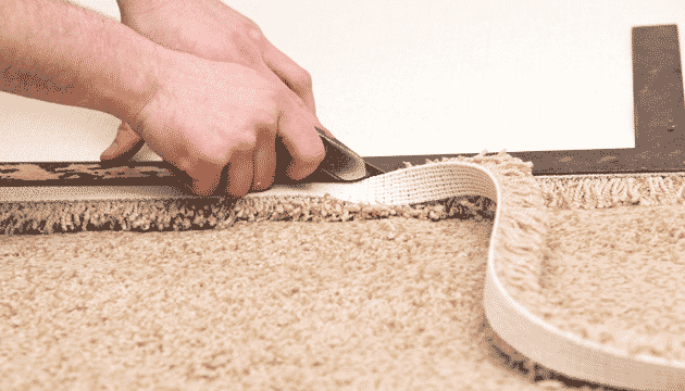 Carpet Cleaning Houston - D-max Carpet Care