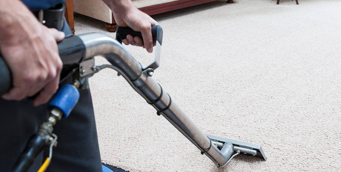 Carpet Cleaning in the Woodlands TX - - D-max Carpet Care